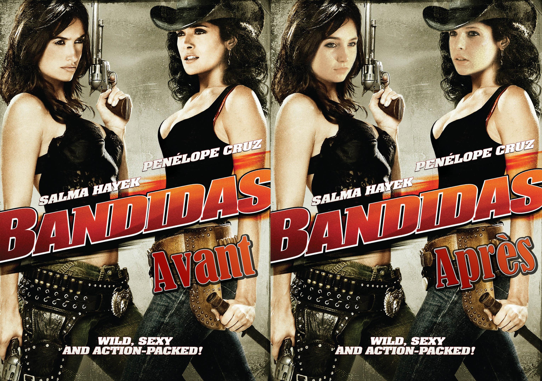 Bandidas - Camille Brunel