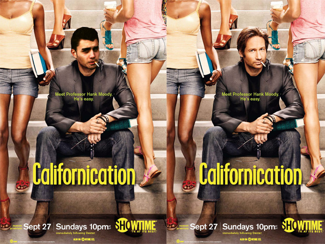 Californication - Jimmy Martin