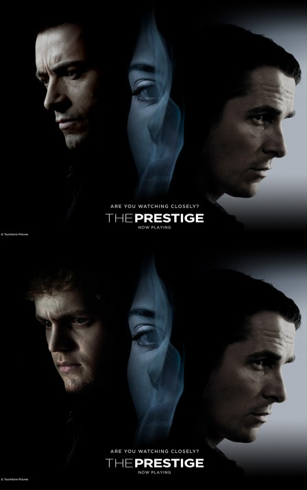 The Prestige - Gabriel Martzloff