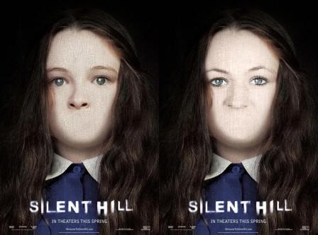 Silent Hill - Viviane Foutrel