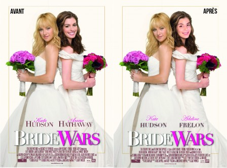 Bride Wars - Adeline Frelon