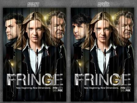 Fringe - Julien Bauzin