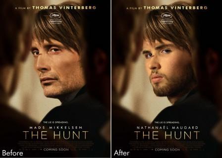 The Hunt - Nathanael Maugard