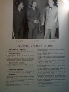 Esthétique industrielle, n° 10-11-12, Comité d'organisation, congrès d'Esthétique industrielle, Paris, 1953