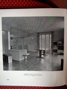 Livingroom de la comtesse Karolyi, Ce Temps-ci, n° 7, 1930.