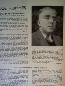 G. Friedman