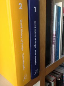Victor Margolin - World History of Design