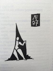 Illustration page 141 dans l'ouvrage d'Albert Flocon SCENOGRAPHIES AU bauhaus