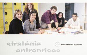 L'équipe Stratégie entreprise autour de Jean-Luc Barassard, Do you speak good design n° 29 (novembre 2007)