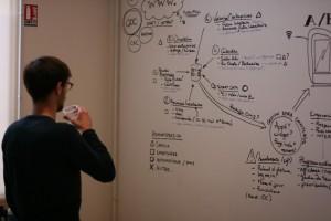 Le hackathon : un outil de la recherche par le design