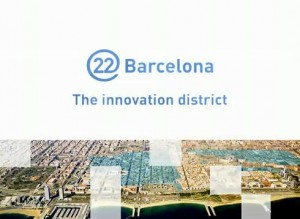 Le projet 22@Barcelona