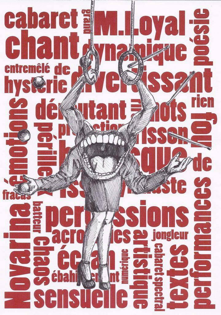 Illustration par MIRA Clémence, ORVAIN Lauréline, HAMEL Anaïs, PHELIPPEAU Jessica et LÉGER Léo