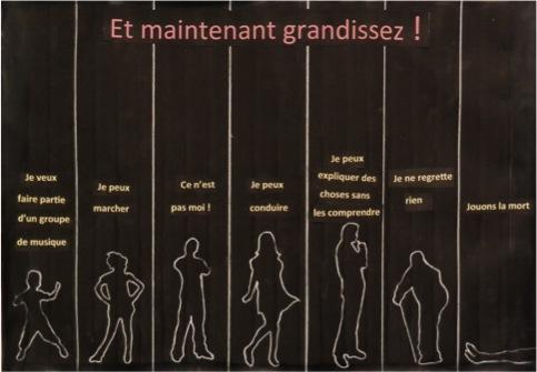 Illustration par Marianne Caudal, Constance Chambaud, Anaëlle Djadjo, Claire Brelivet et Baptiste Chrétien