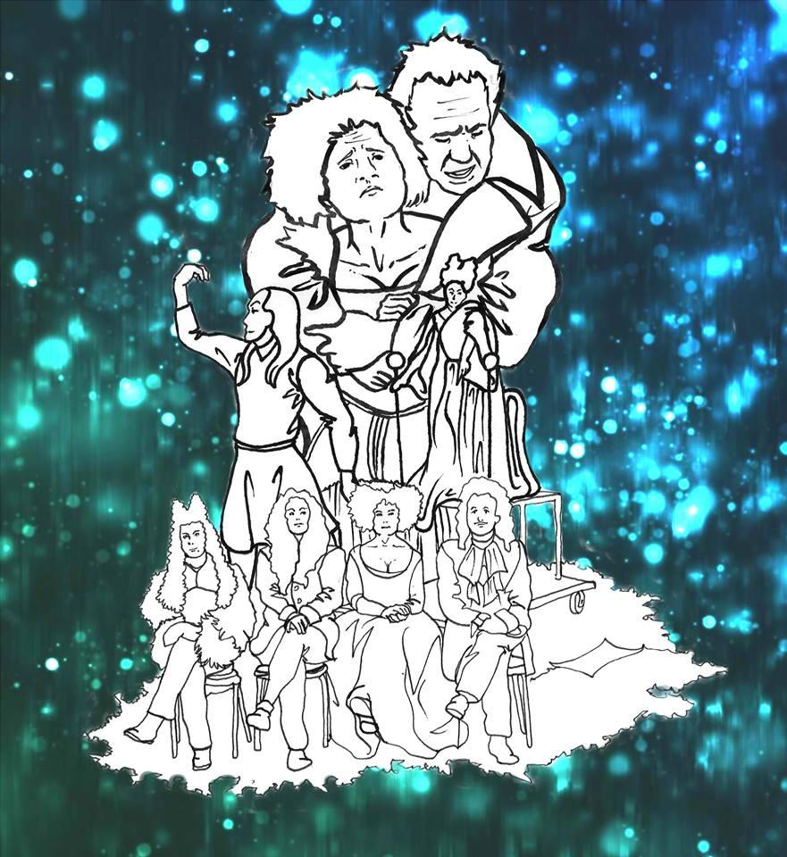 Illustration par Paul JEANNINGROS, Marion PILLET, Antoine BRACHET, Elena STEVANT