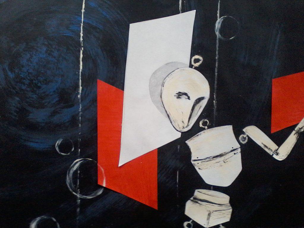 Illustration par Claire Dugast, Eléonore Bétard, Pascalie Favriau, Camille Castel, Réjane Le Gall