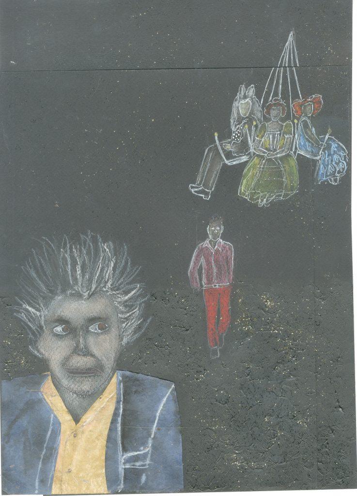 Illustration par Katell GÉRARD, Maëva AZEMAR, Ophélie MOREAU, Emilie BETHUNE