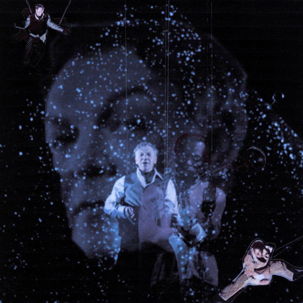Illustration par Marie MOTTE, Manon LEVASSEUR, Delphine MAZIOL, Victor LIETIN et Clothilde MELLET, à partir de photographies de Nicolas-Franck Vachon et Jean-François Gratton ainsi que de la bande-annonce du spectacle.
