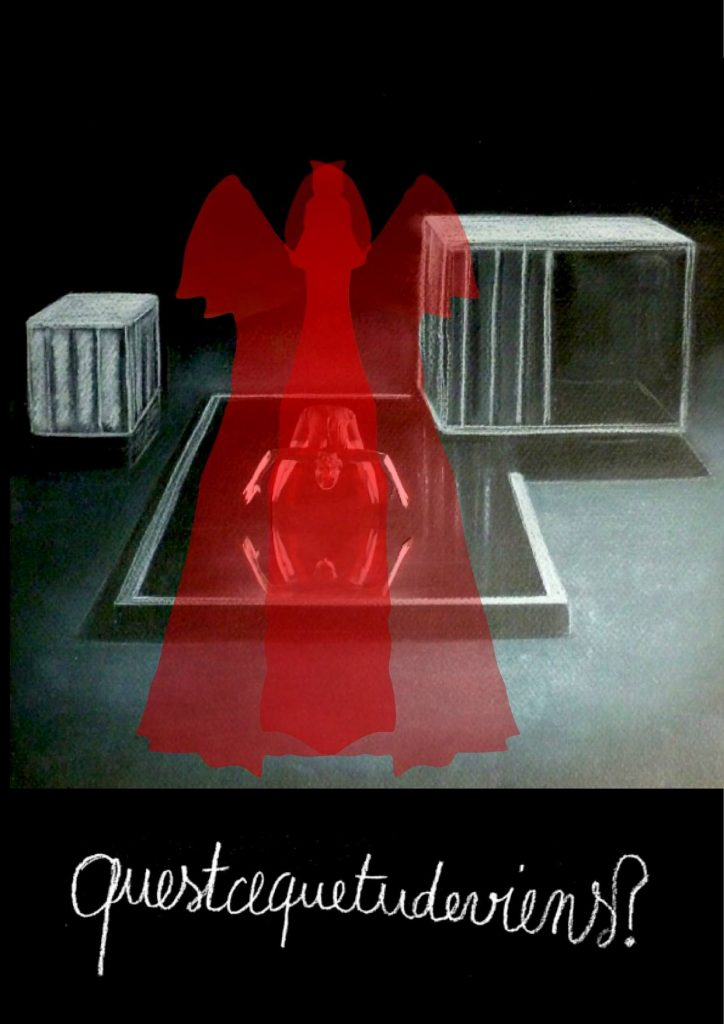 Illustration par Lucile CARRIERE, Thalia FALOURD, Léa GRASSET, Caroline GICQUEL, Timothé GOURDIN