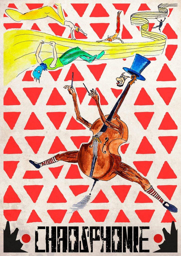 Illustration par Astoria DIARRA, Antoine DE LEMOS, Corentin DAUVERT, Arthur DE l'ESTANG DU RUSQUEC, Jules LEMER, Pierre LE SCOUL