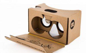 Cardboard, un système peu cher mais efficace