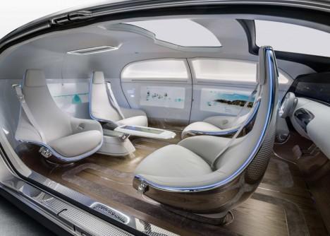 driverlesscarinterior