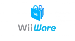 Logo du concept Wii Ware