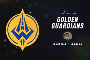 team e-sport des golden states warriors