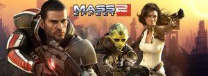 Mass Effect 2 ( 2010)
