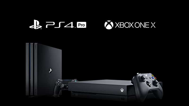 ps4-pro-xbox-one-x