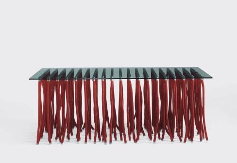 Org table chez Capellini
