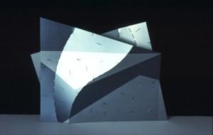 Lampe en Aluminium de Alison Cunsill