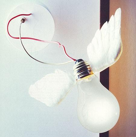 Birds Lamp - Ingo Maurer