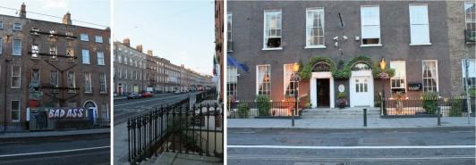 Photographie prise par n.moreau à Harcourt Street à Dublin